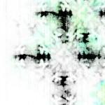 群がる蝶(4パターン)