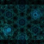 蠢く花のような壁紙(4パターン)