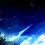 宇宙と惑星(3パターン)