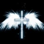 翼と十字と月(4パターン)