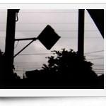 紙がめくれたような写真素材 風景(26パターン)