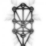 セフィロトの樹と翼(12パターン)