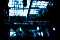 温室の写真素材