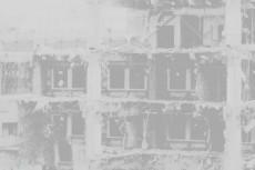 廃墟の写真素材