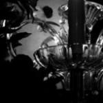 シャンデリアの写真素材