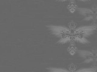 翼と十字架(8パターン)