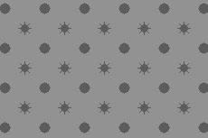 ポップなドット(10パターン)