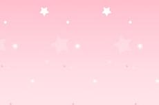 グラデーションと星(9パターン)