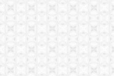 小さい楕円とクロスの幾何学模様(4パターン)
