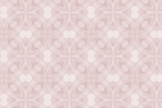 輪繋ぎのような幾何学模様(8パターン)
