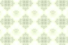王冠と十字の壁紙(4パターン)