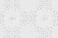 掠れた質感の格子状の幾何学模様(4パターン)