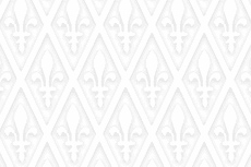 ダイヤチェックと百合の紋章(4パターン)