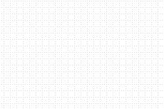 密度の濃い点線のグラフ・チェック(透過GIF)(14パターン)