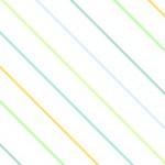 カラフルな斜めストライプ(透過GIF)(5パターン)