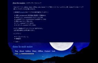 IF019-dans la nuit noire