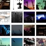 50*50ピクセルの風景の写真(270個)