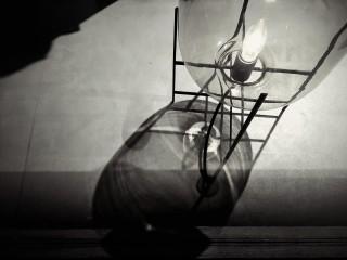 【高解像度】光と影