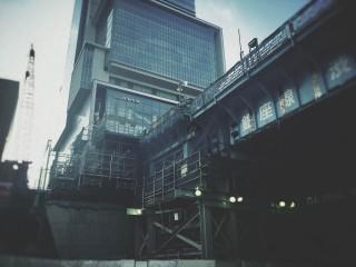 【高解像度】銀座線 渋谷駅