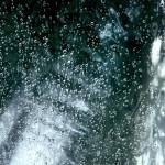 【高解像度】光と水と影