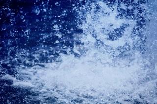 【高解像度】飛び散る水しぶき(3パターン)