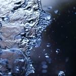 【高解像度】水の塊(3パターン)
