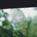 雨垂れ(3パターン)